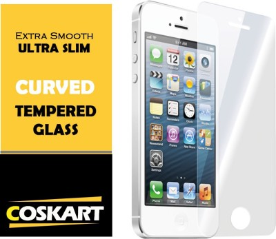 Coskart CT658 Tempered Glass for Apple Iphone 5