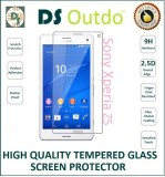Outdo Tempered Glass Guard for Sony Xper...