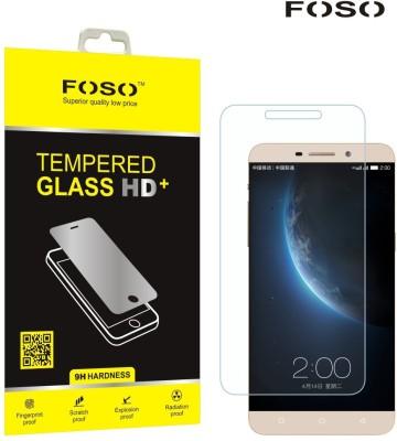 Foso Tempered Glass Guard for LeTV Le 1s