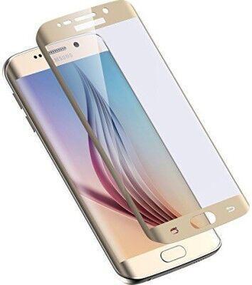 Accessories Hub AH1 Tempered Glass for Samsung GalaxyS6 EdgeSM-G925