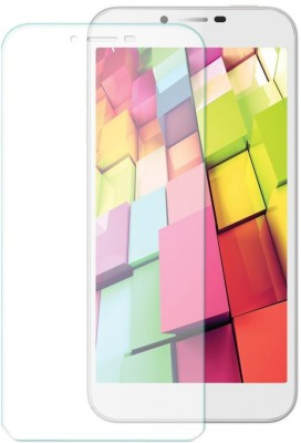Khatu I4P Tempered Glass for INtex Aqua 4G plus