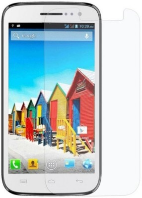 Aarushi Telecom Tempered Glass Guard for MicromaxBoltA065