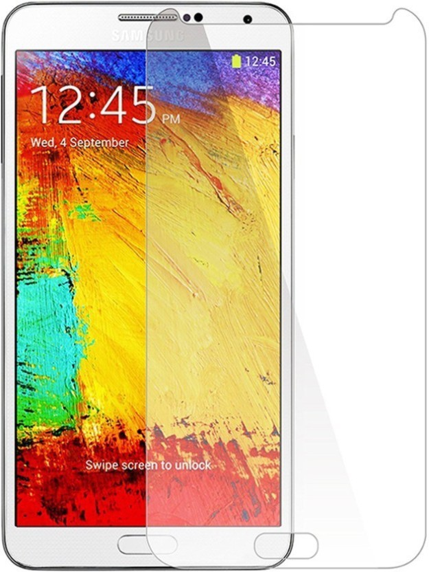 Unix Tempered Glass Guard for Samsung�GALAXY Note 3 Neo LTE SM-N7505