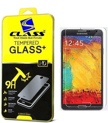 S Class Tempered Glass Guard for Samsung Galaxy Note N7000