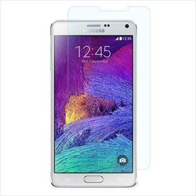 Stallion Hub Tempered Glass Guard for Samsung Galaxy Note 4