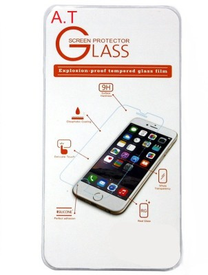 Arohi Accessories A7 Tempered Glass for Samsung Galaxy A7