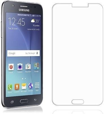 mobiworld4u TMPT_sj5 Tempered Glass for Samsung Galaxy J5