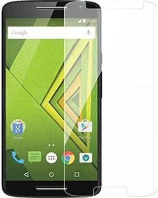 Valley Vtemp35 Tempered Glass for Moto X Play