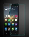 Mobileshoppy SC-163 Tempered Glass for I...