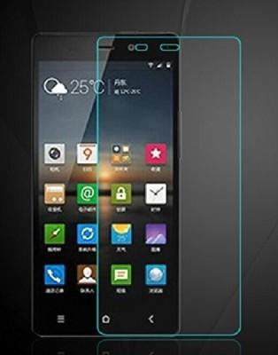 Mobileshoppy SC-163 Tempered Glass for Infocas M810