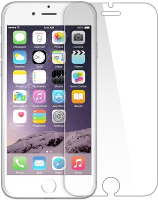 LOREM iPhone 6 Plus-Clear (4 in 1) Screen Guard for Apple iPhone 6 Plus