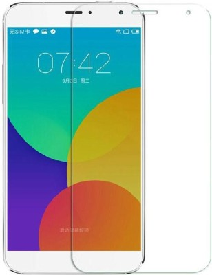 TDG Tempered Glass Guard for Meizu Mi Note