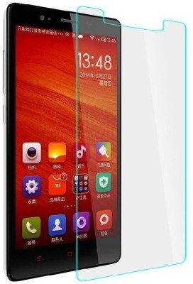 Mobikare TG-622 Tempered Glass for Xiaomi Red mi NOTE 4G