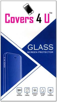 Covers 4 U C4U_Temp_37 Tempered Glass for Lava Pixel V1