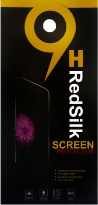 RedSilk SunFlower TP43 Tempered Glass for Motorola Moto G (2nd Gen)