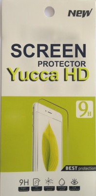 YuccaHD GreenLand TP21 Tempered Glass for Lenovo A6000