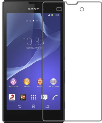 SI-Spower Ultra SI-TG-XPERIA_T3 Tempered Glass for SONY XPERIA T3