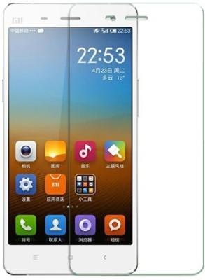 Crook Tempered Glass Guard for Xiaomi Mi4