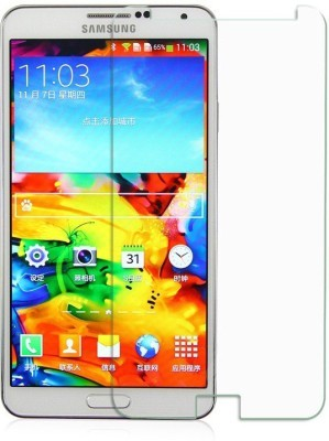 Cellbazaar MS TECHNO 0203 Tempered Glass for Samsung NOTE 3 NEO