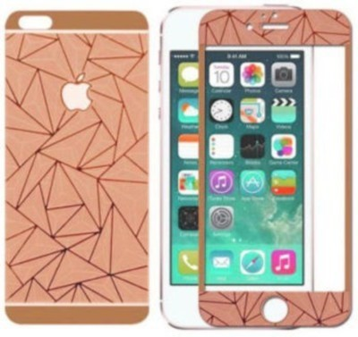 NRN Iphone 6plus/6S temperd glasS 3D Tempered Glass for Iphone 6G/6S