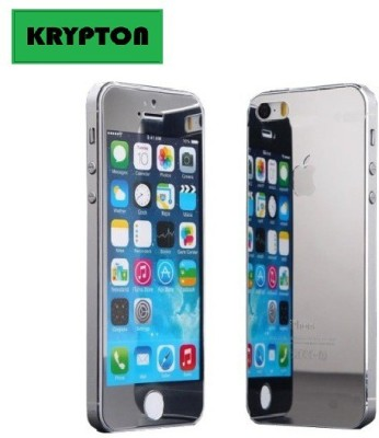 Krypton Tempered Glass Guard for Apple iPhone 5, Apple iPhone 5S