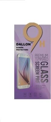 Dallon Curve TP 710 Tempered Glass for Intex Aqua Y4