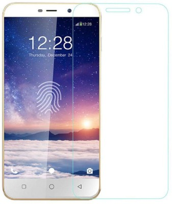 Vibhar Tempered Glass Guard for Coolpad Note 3 Plus