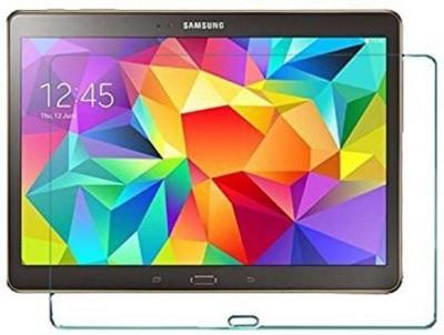 Sudeeksha SS-33 Tempered Glass for Samsung Galaxy Tab S 10.5