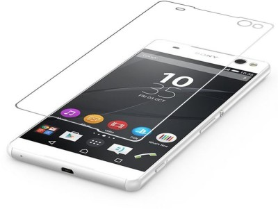 Diverts VV-5 Tempered Glass for Sony Xperia C5
