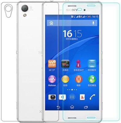 NILLKIN AMAZING-H-040 Tempered Glass for SONY XPERIA T2 ULTRA