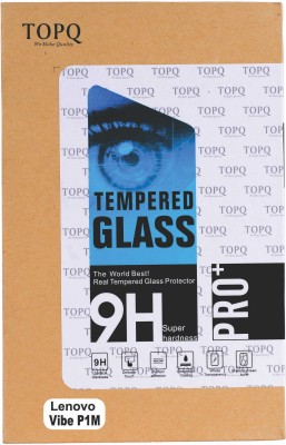 TOP Q Tempered Glass Guard for Lenovo Vibe P1m