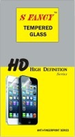 S Fancy Tempered Glass Guard for Motorola Moto X Style