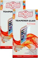 KONARRK Tempered Glass Guard for Micromax Canvas 2.2 A114