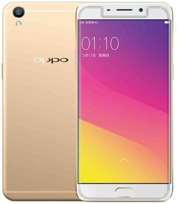 Vibhar Tempered Glass Guard for Oppo A37