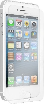GG ENTERPRISES 5 5s Tempered Glass for Apple iPhone 5 5s