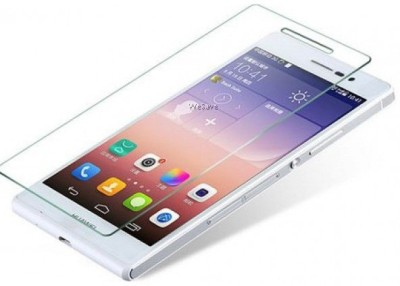 Aroma Tempered Glass Guard for Huweai Ascend G700
