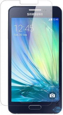 CRYSTALWINGS SAMSUNG A3 Tempered Glass for SAMSUNG A3