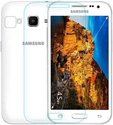 FireForces 1983 Explosion Proof Tempered Glass for Samsung Galaxy 8252