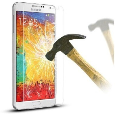 mobiworld4u TMPT_ntt5 Tempered Glass for Samsung Galaxy Note 5