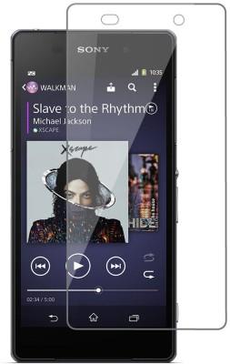 Ritansh Tempered Glass Guard for Sony Xperia Z2