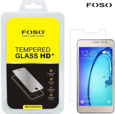Foso Samsung On7 Tempered Glass for Samsung On 7