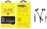 Maxlive MAXZ610 Tempered Glass for Samsu...