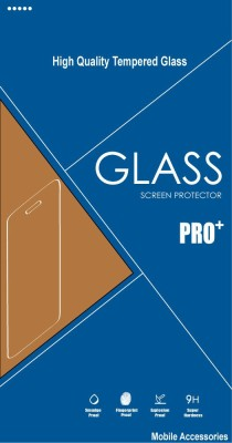 Dcoll (Q-TEMP17) Tempered Glass for Gionee Elife V5