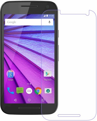 Mobilife MT-G3C-TG Tempered Glass for Motorola Moto G3, Motorola Moto G Turbo Edition