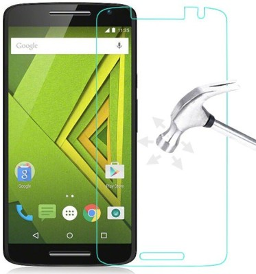 4brothers XT1562 Tempered Glass for Motorola X Play