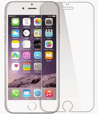 WowObjects IP6_TG_03 Tempered Glass for Apple iPhone 6