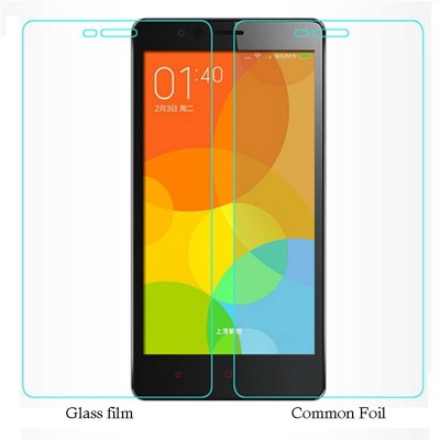 Koie redp2s322 Tempered Glass for Xiaomi Redmi 2S