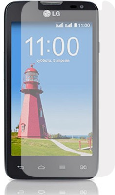 Corcepts UTG43014 Tempered Glass for LG Lucid2 VS870 4.3 Inch Screen Guard
