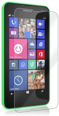 Mobikare Tempered Glass Guard for Nokia Lumia 530