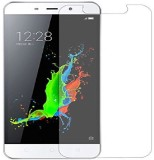 Helix Tempered Glass Guard for Gionee Ma...